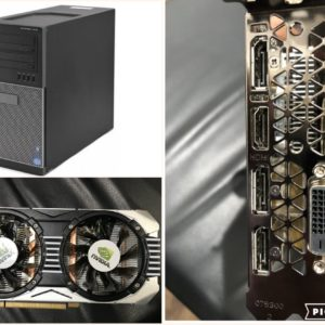 FAST & GAMING PC